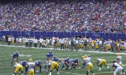 Giants Stadium, East Rutherford