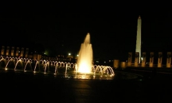 National World War II Memorial, Washington DC