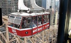 Roosevelt Island Aerial Tram, New York City