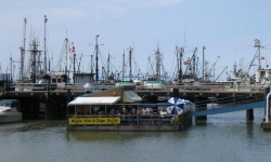 Steveston Heritage Fishing Village, Richmond