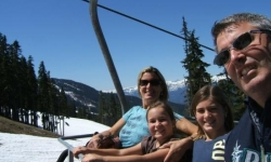 Blackcomb Mountain, Whistler