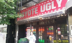 Coyote Ugly, New York City