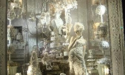 Bergdorf Goodman, New York City